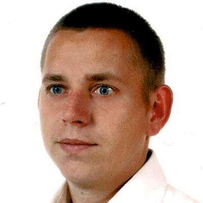 zdjęcie Piotra